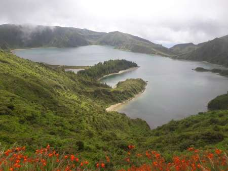 Private Half-Day Tour To Lagoa Do Fogo Starting From Ponta Delgada