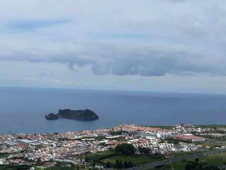 Isla De San Miguel: Tour Guiado A Furnas Village Con Almuerzo