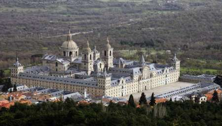 El Escorial Monastry And Valley Of The Fallen: Fast Track Entry And Guided Visit