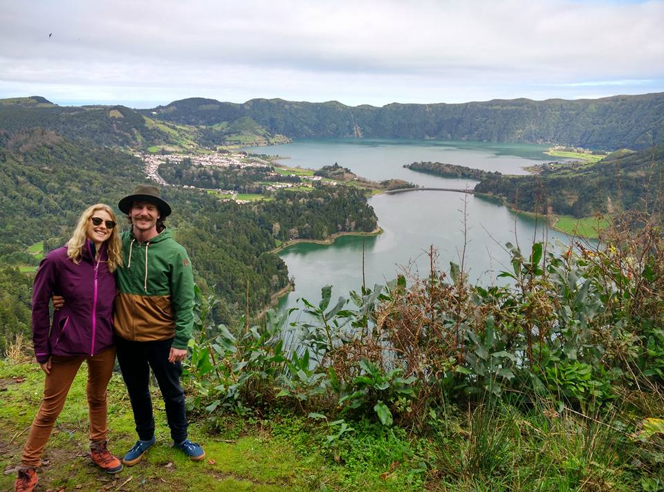 Half-Day Buggy Tour To Seven Cities From Ponta Delgada