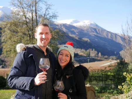 Otago Wine Trail Private Tour Departing From Queenstown
