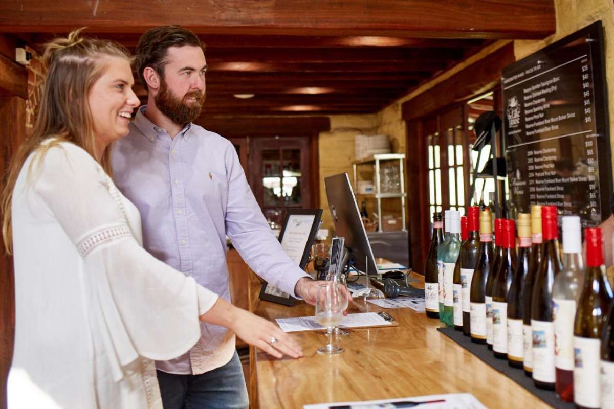 Full Day Tasting Tour With Lunch In Denmark From Albany