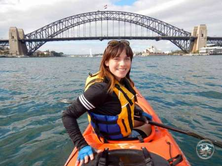4-Hour Guided Kayak Tour To Goat Island At The Heart Of Sydney Harbour