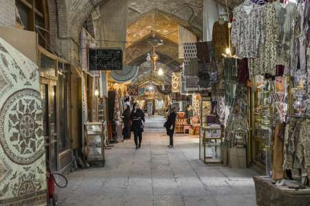 Ancient Persia – 7 Days Tour In Iran