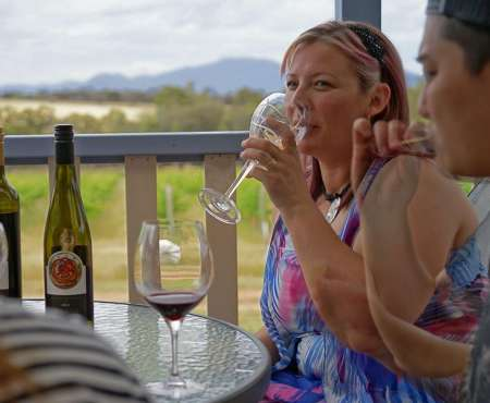 From Albany: Full-Day Tour At The Wineries Of Mount Barker With Tastings And Lunch
