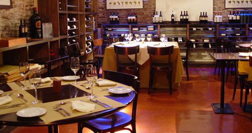 Buenos Aires: Wine Tasting Tour At La Cava De El Querandi
