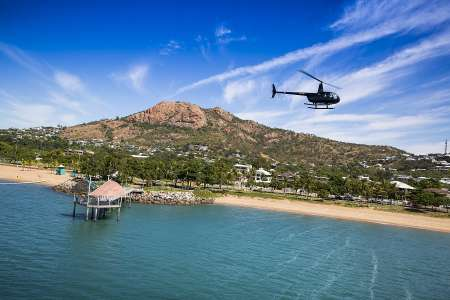 Townsville City Scenic Helicopter Flight