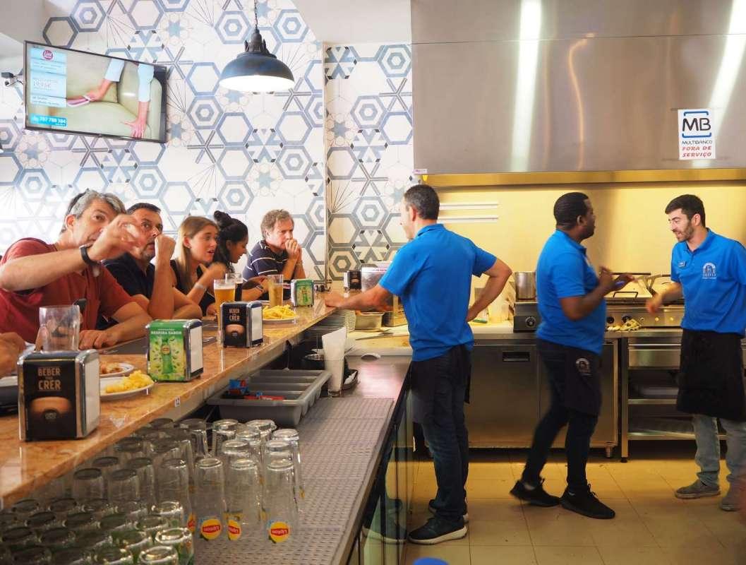 Private Food Tour In Porto