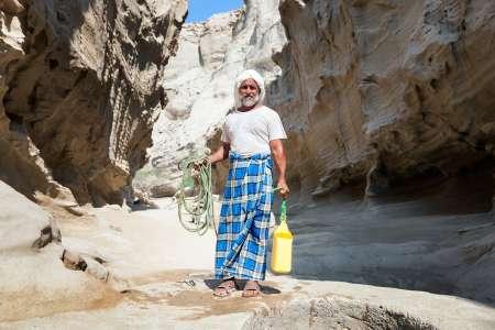 Qeshm Island 7 Days Tour En Iran