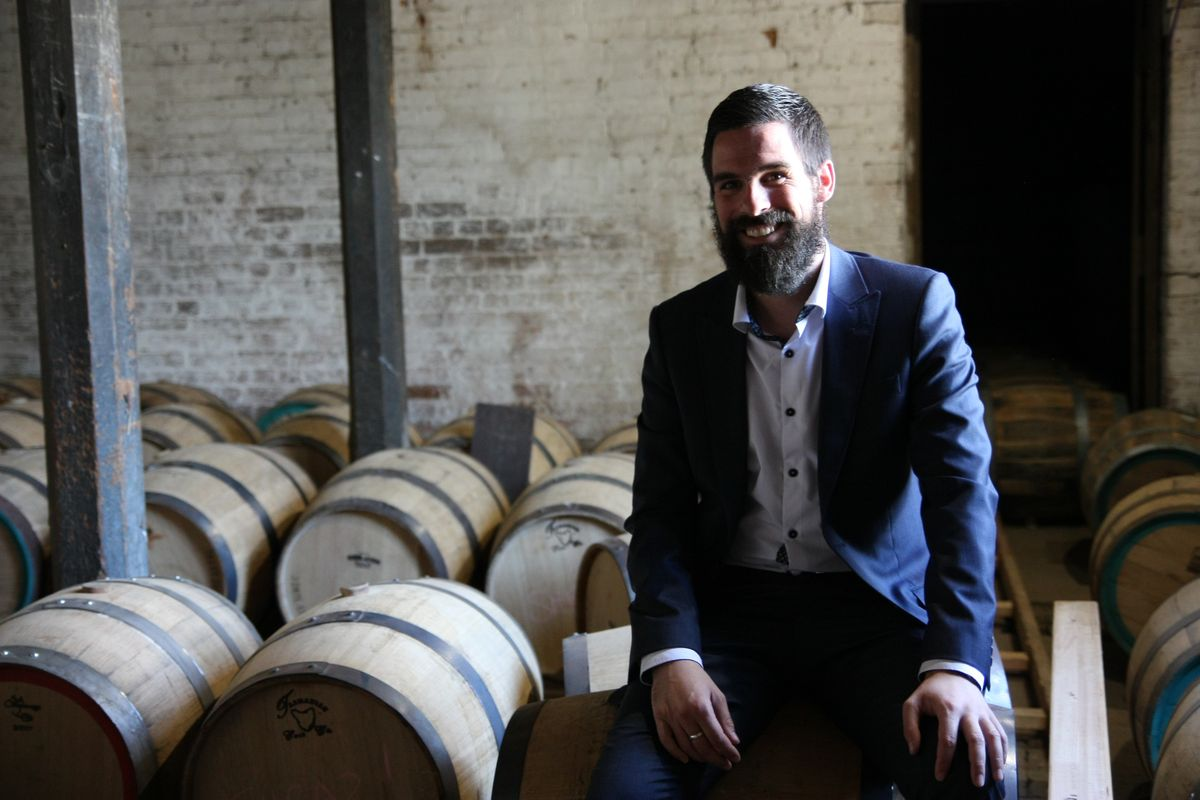 Premium Tour At The Old Kempton Distillery With Tastings & Lunch For 2