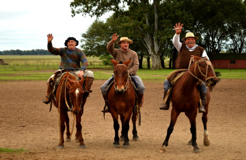 From Buenos Aires: Gaucho Culture Tour In Santa Susana Ranch