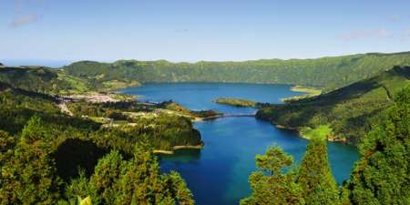 Private Full-Day Tour To Sete-Cidades & Lagoa Do Fogo Starting From Ponta Delgada