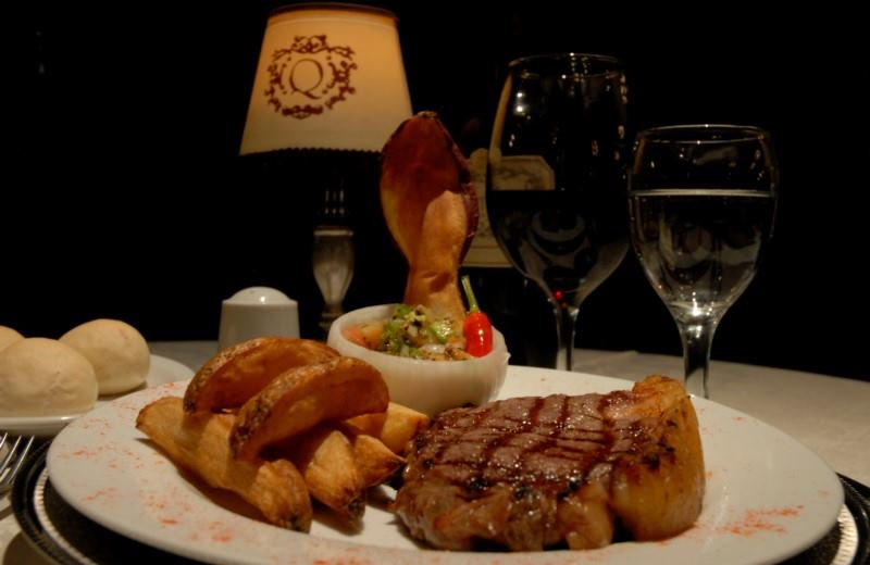 Buenos Aires: Tour To Tango Show In El Querandi With Dinner