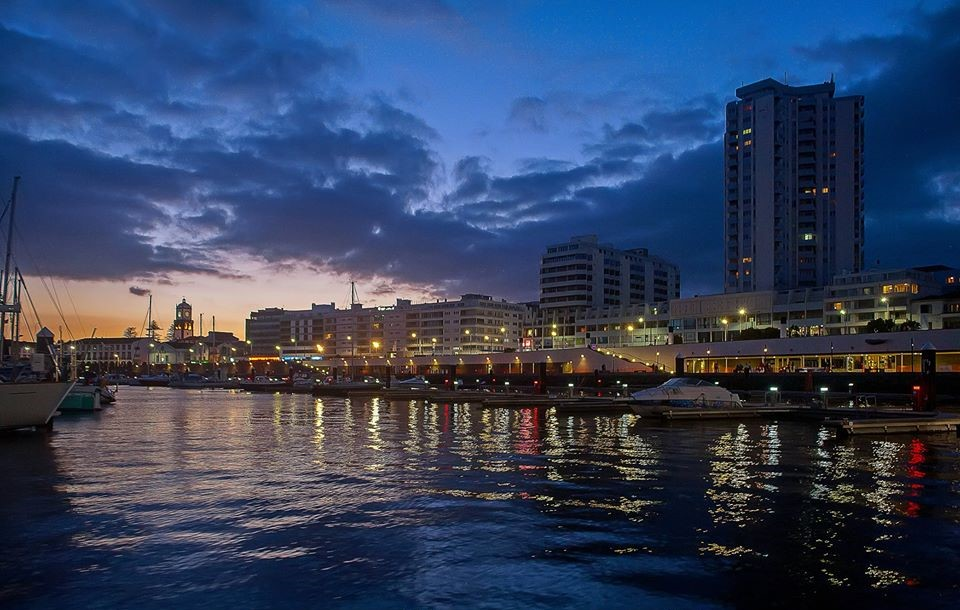 From Ponta Delgada: Private Boat Tour During The Sunset, Azores