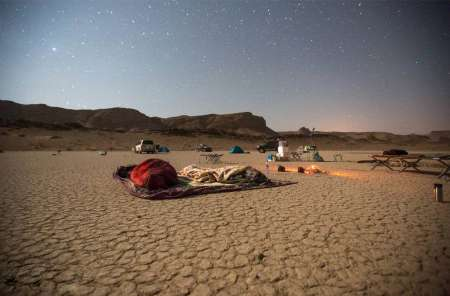 From Tehran: 8 Days Central Desert Expedition