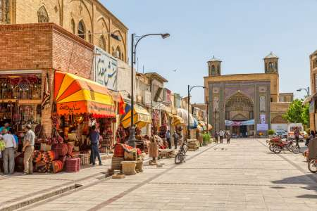From Tehran: 5 Days Tour Through Persia Highlights