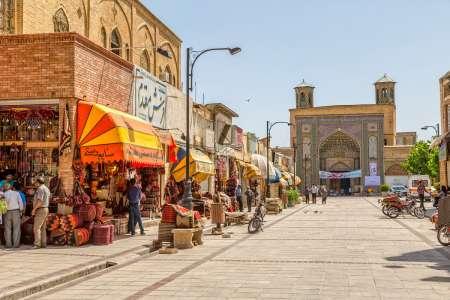 Von Teheran: 5 Tage Tour Durch Persien Höhepunkte