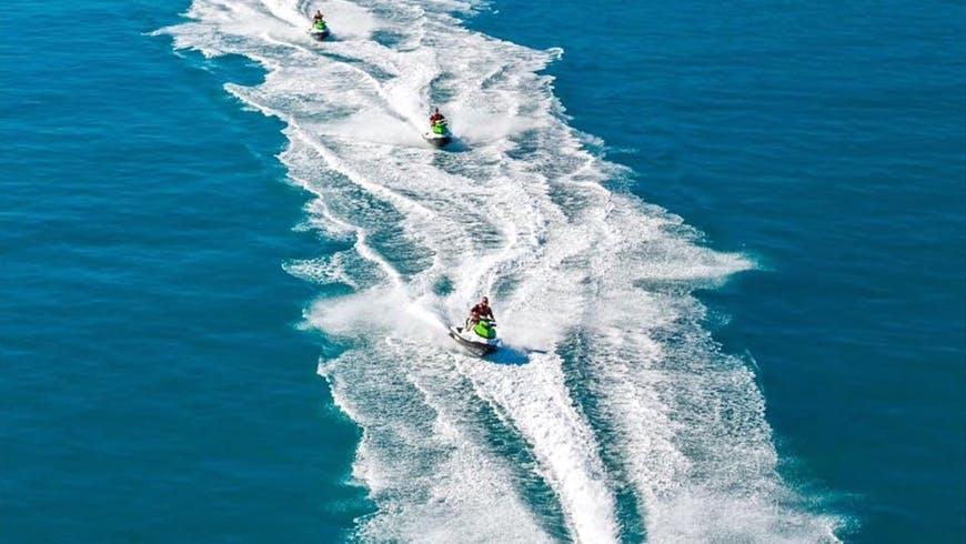 1.5-Hour Jet Ski Tour At Airlie Beach