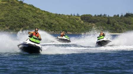 1.5-Hour Jet Ski Tour At Airlie Beach