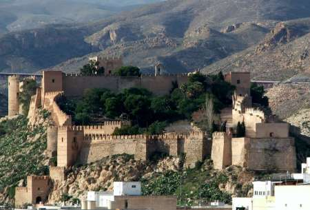 Alcazaba of Málaga