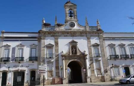 Arco de Faro