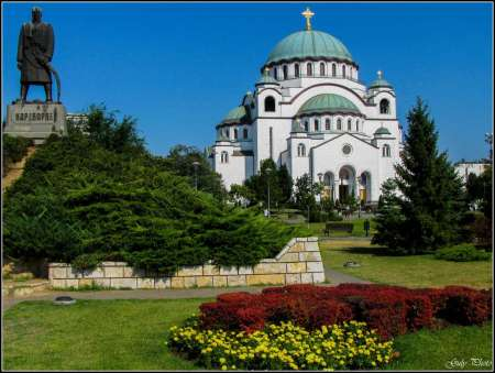 Full-Day Tour In Belgrade: Top Attractions And Belgrade Neighborhoods