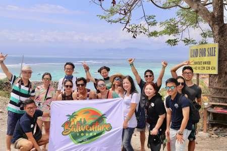 Bali + Lembongan 3 Nights 4 Days (Japanese, Indonesian And English Speaking)