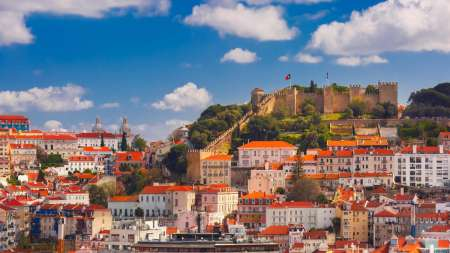 Lissabon Nach Faro Privattransfer