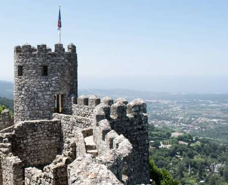 Private Food Tasting Tour In Sintra