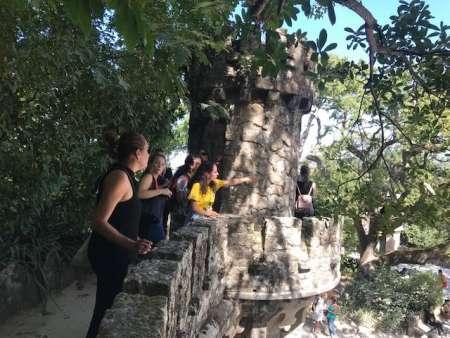 From Lisbon: Half-Day Tour In Sintra & Quinta Da Regaleira