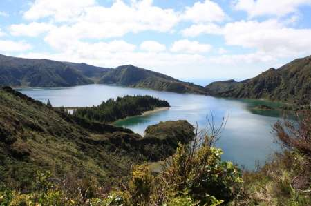 Excursion D'Une Journée En Jeep À Sete Cidades Et Lagoa Do Fogo