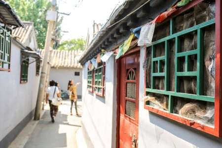 Beijing Hutong Breakfast Food Tour