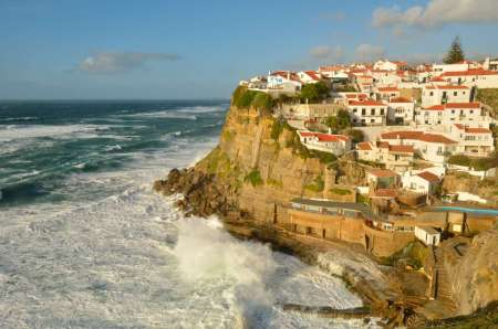All-Inclusive Food Tour In Sintra, Colares & Cascais