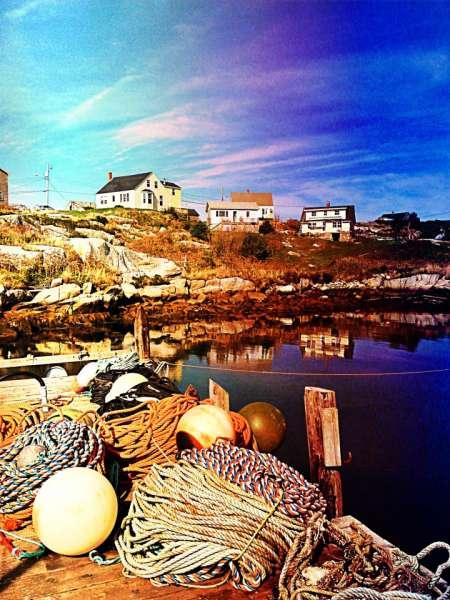 20-Day Schooner Tour: Ontario, Quebec & Maritimes