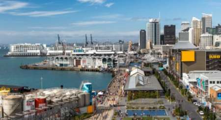 Small-Group 2-Hours Walking Tour In Auckland