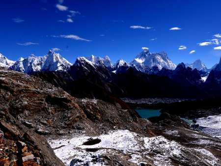 14-Day Trekking Tour To The Everest Base Camp