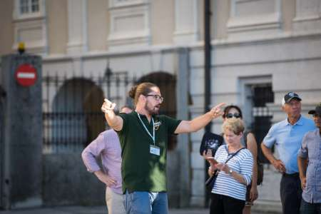3-Hour Big Zagreb Private Walking Tour