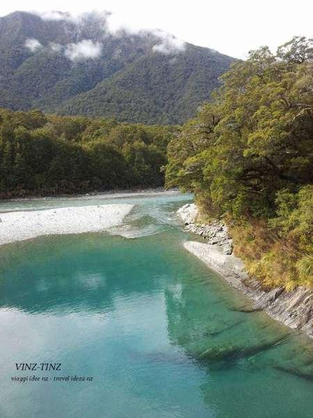 Neuseeland: Anpassbare Überweisung Und Tour 3-5 Tage