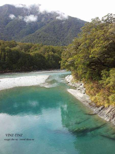 New Zealand: Customizable Transfer And Tour 3-5 Days