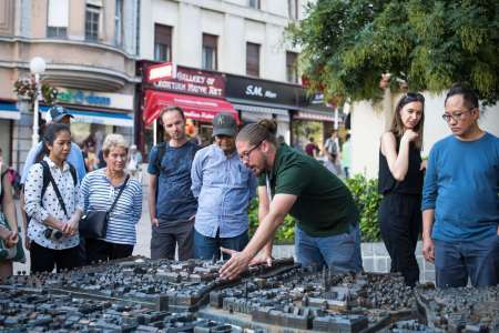 2.5-Hour Private Walking Tour In Zagreb Through The Eyes Of A Local