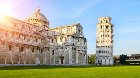 From Florence: Excursion Of The Highlights Of Pisa & Cinque Terre