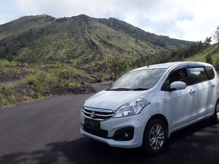 Full Day Bali Car Rental With Driver
