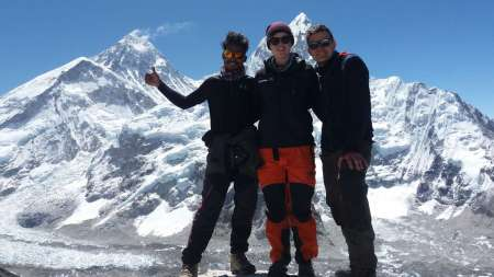 12-Day Trek To The Everest Base Camp From Kathmandu