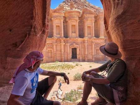 Classic 8-Day Group Tour Of Jordan