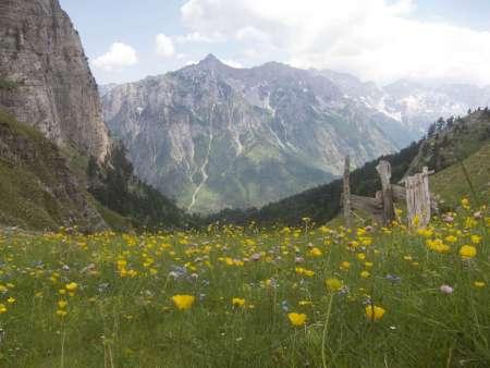 8-Tägige Tour In Albanien Und Im Kosovo Zum Wandern Und Klettern