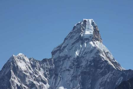 From Kathmandu: Everest Base Camp Trek And Return By Helicopter