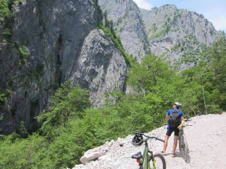 10-Day Bike & Food Tour In Albania, Kosovo And Macedonia