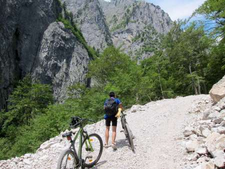 10-Days Cycling Tour In Albania, Kosovo & Macedonia