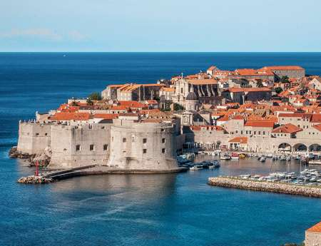 2-Hour Walking Tour In Dubrovnik