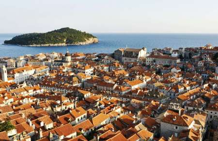 Dubrovnik: 3-Hour Walking Tour And Cable Car Ride